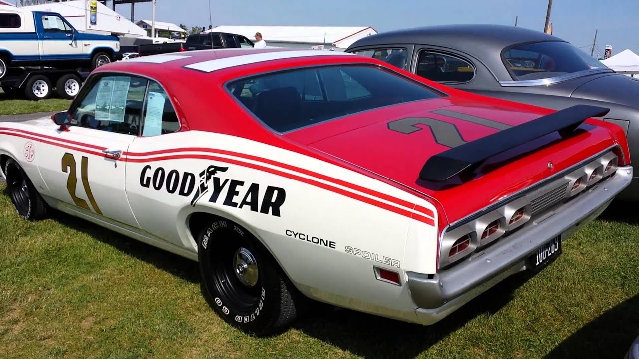 Wood Brothers Racing  Car