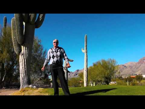 """PGA Golfer Don Pooley's Invites you to """"Greens for Seniors"""""""