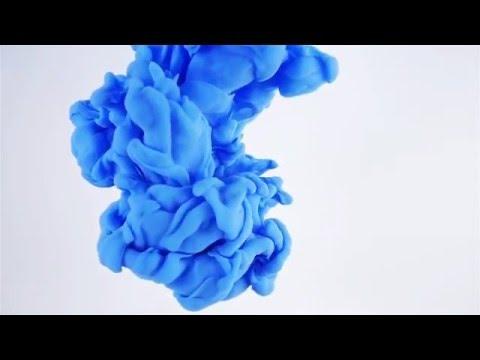 Ink Drop/Paint in water 60fps_09 - Free HD Stock Footage