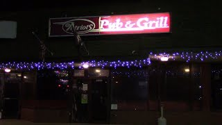 Ghosts of Patriots Pub and Grill in Fairfax, Va - Virginia Paranormal Investigations