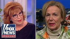 Degrading comments about Dr. Birx made by 'The View' shock 'The Five'