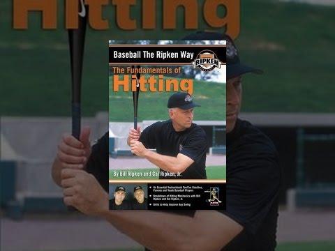 Baseball the Ripken Way: Hitting