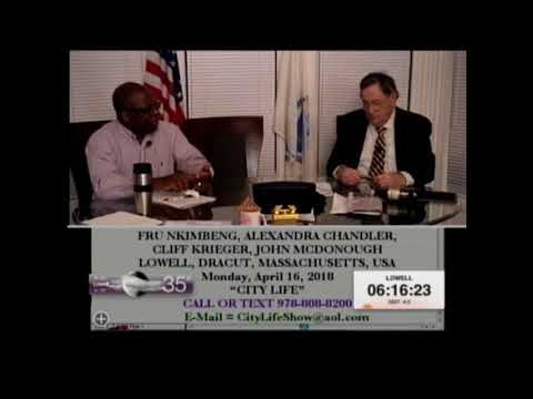 URGENT Independence for Southern Cameroons is Final  VIDEO AND INTERVIEW