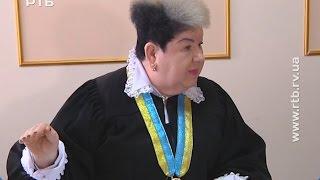 Ексклюзив: суддя Алла Бандура, з якої насміхались через фото, розповіла про свої емоції
