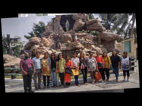 St Clare Catholic Church - Pilgrimage