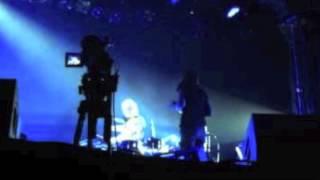Mysterons - Portishead