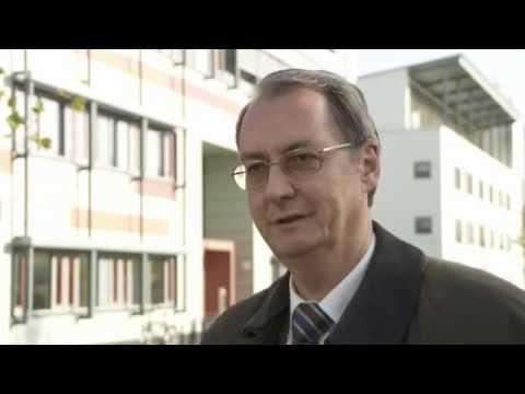 Prof. Schwarz über das Projekt SMART Capital Region