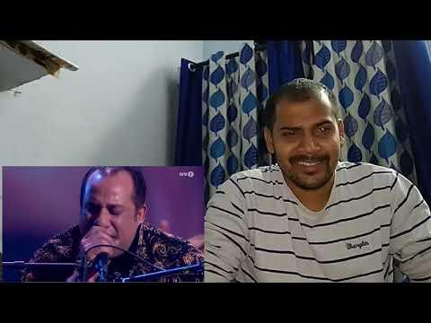 Indian Reaction: Rahat Fateh Ali Khan at Nobel Peace Prize Ceremony
