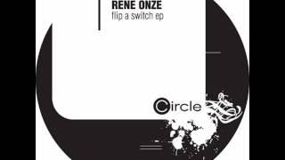 Rene Onze - Flip A Switch (Alexander Kowalski Remix) [CIRCLE]