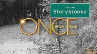 Farewell, Once Upon a Time (Series Finale Suite, Part 2 - Mark Isham)