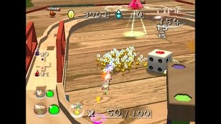 Pikmin 2 Challenge Mode #03: Lost Toy Box (Perfect)