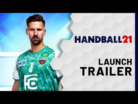 Handball 21 | Launch Trailer