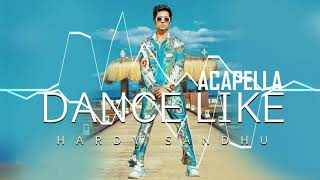 Dance Like Acapella Free Download
