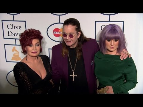 Sharon Osbourne Is Proud of Kelly For Sharing Ozzy's Alleged Mistress' Number Mp3