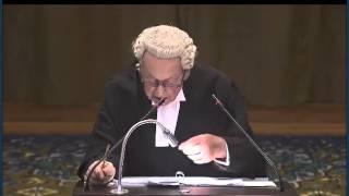 The International Court Of Justice- Timor leste vs Australia