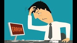 0xc00007b hatası %100 çözümü|2018| ÇOK BASİT