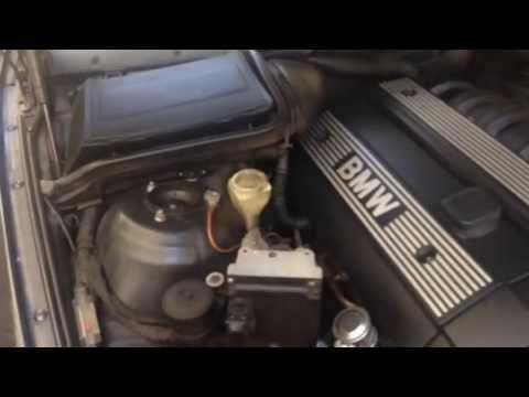 TIP Air Conditioner Problem BMW 5 Series 3 Series E90 E39 528I 328I M5 M3