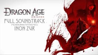 Dragon Age Origins Full Soundtrack