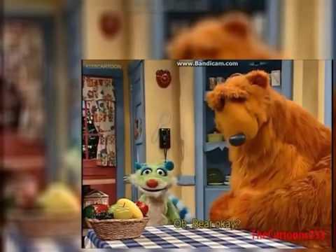 Bear in the Big Blue House I For Got Rhythm!!