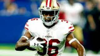 Alfred Morris talks joining 49ers