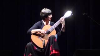 A. Ginastera, Sonata op. 47 (Esordio, Scherzo, Canto, Finale) by María Isabel Siewers