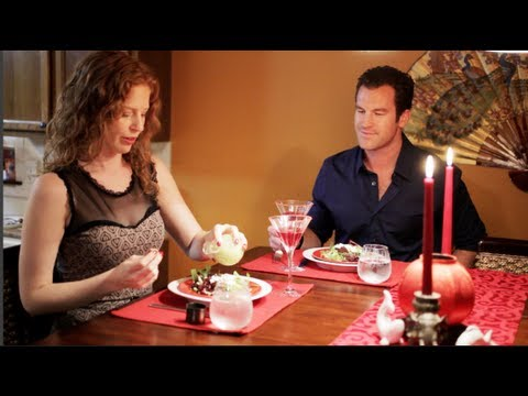 romantic ideas for him at home on his birthday how to host the dinner at home 433