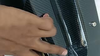 Knalpot keren 700 ribuan Nmax rasa CBR 250