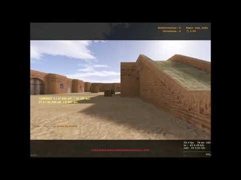 Counter-Strike 1.6 - Jak1