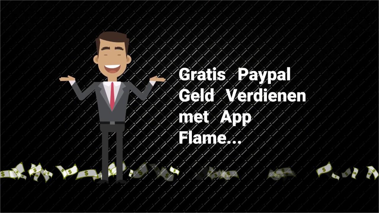Paypal Gratis Geld