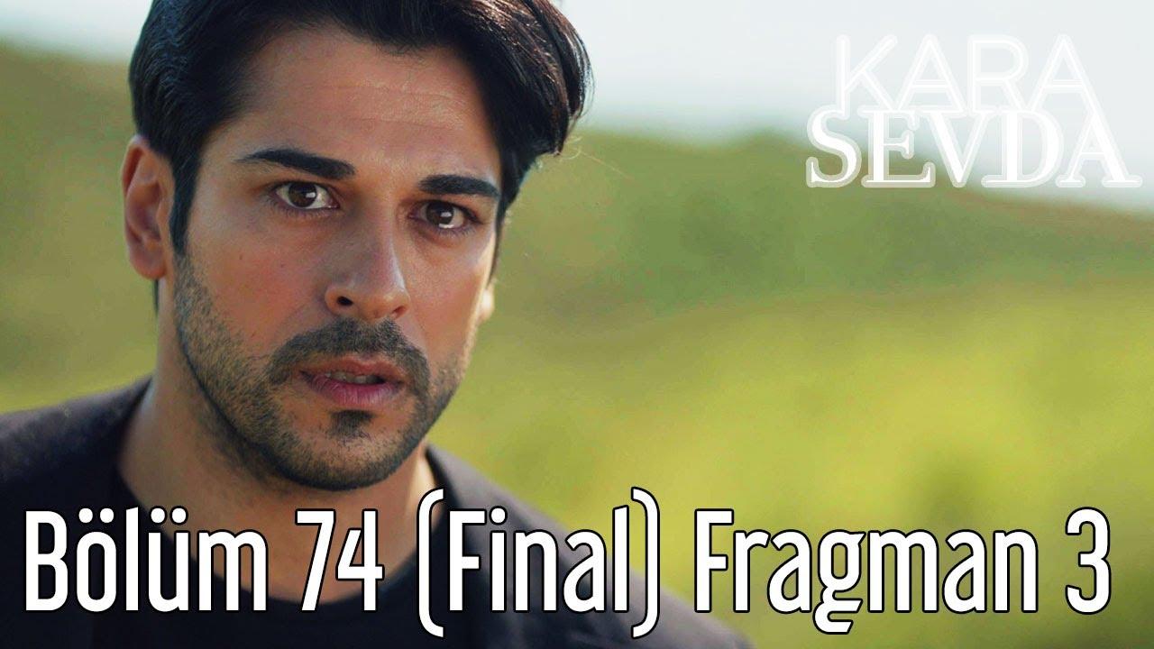 Best Turkish Drama Kara Sevda Final Preview