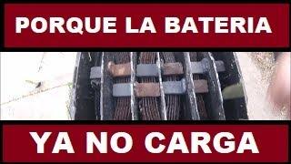 Video Porque La Bateria de mi Carro  ya no Carga download MP3, 3GP, MP4, WEBM, AVI, FLV Oktober 2018