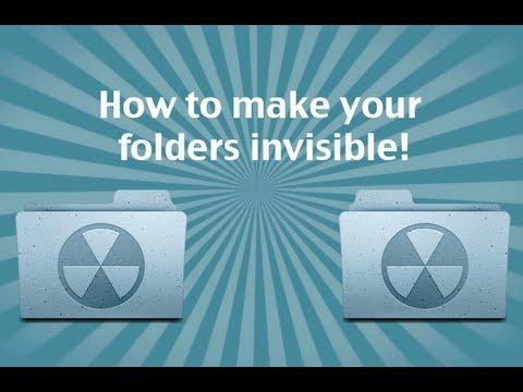 how to find hidden folders on mac lion