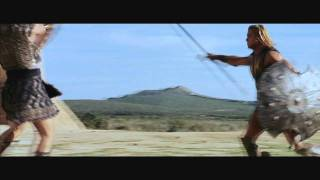 Achilles VS Hector [HD] 720p