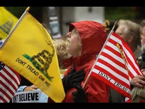 Progressives Need to Read the Tea Party Playbook