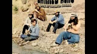 Canned Heat    Pulling Hair Blues