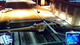 GTA 4 videotest se procurer un swift ( helicopter )