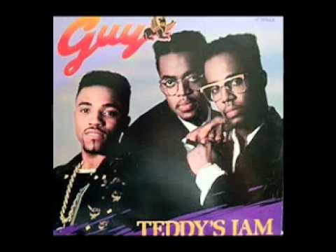 Guy - Teddy's Jam Remix