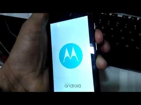 Moto E2 Google Bypass Remove Easy Method