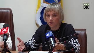 Про етапи реалізації медичної реформи розповіли у міськраді