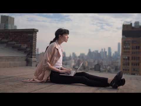 Canción del anuncio del perfume DKNY Stories 2