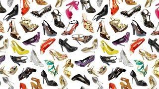 видео Виды летней женской обуви
