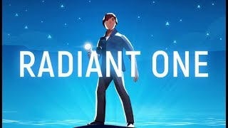 Radiant One - Full Gameplay Walkthrough & Ending / Beautiful story game