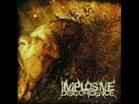 Implosive Disgorgence - Chapter 2