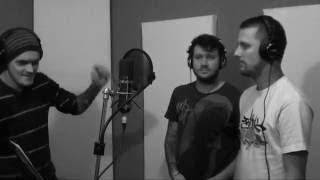 STIGMATA - recording single 2011