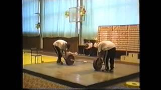 15-21.10.2001/г.Казань= Первенство России до 18 лет