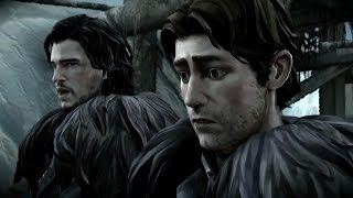 Game of Thrones: A Telltale Game Series - Episode 2 Trailer
