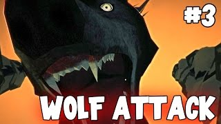 The Long Dark - Wolf Attack! [3]