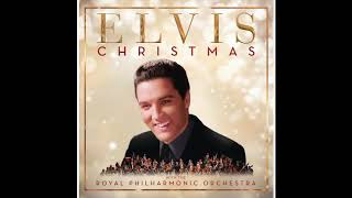 Elvis Presley - Silent Night (With the Royal Philharmonic Orchestra)