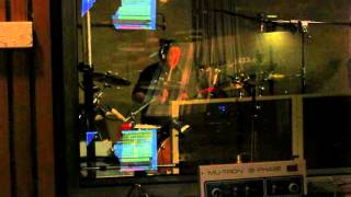 WILDE x CONVERSE RUBBER TRACKS - 'Oh You' Studio Sessions Pt. 3 @ Hansa Tonstudio, Berlin
