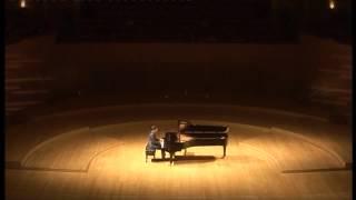 F. Liszt: Réminiscences de Norma. Goran Filipec